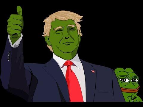 PePe le Trump